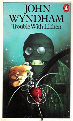 Penguin reprint featuring 1980s cover art by Peter Lord.
