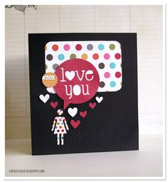 Sn@p Life! Valentines day card
