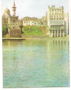 Black Sea, Big Ben, Places To Travel, Taj Mahal, Cities, Ottoman, Coast, Building, Cousins