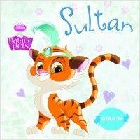 Princeses. Palace Pets. Teacup i Sultan | Grup62