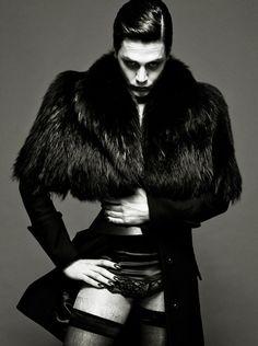 Xavier Dolan by Shayne Laverdière | Candy magazine, 2013