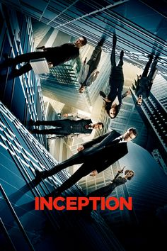Inception - Review: Inception (2010) is a 2h 28-min USA/UK sci-fi action-adventure-thriller film that grossed over $825… #Movies #Movie
