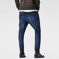 G-Star RAW | Men | Jeans | Type C 3d Super Slim Jeans , Medium Aged