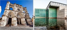 Cuenca, Spain, and Its Thriving Art Scene - NYTimes.com