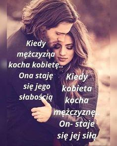 """Wysportowany Mężczyzna na Instagramie: """"Kochajmy się <3 #życiowe #mniebawi #wierność #motywacja #motywacjadodziałania #miłość #jedyna #prawdziwa #on #ona #memes #mem #smutek…"""" My Love, Mem, Movie Posters, Inspiration, Inspire, Friends, Fotografia, Quotes, Biblical Inspiration"""