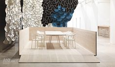 acoustic ceiling clouds - Google Search