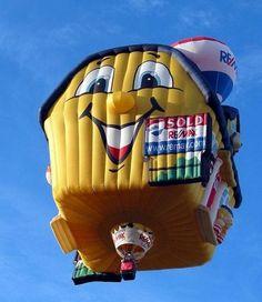 Air Balloon - Lucht Ballon (9)