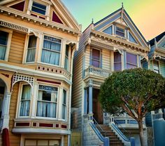 about-usa:  San Francisco - California - USA (byJoey...