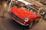Fiat Punto Abarth S1600 アバルトの歴史を刻んだモデル No 023 Abarth Scorpion Magazine フィアット アバルト フューエル