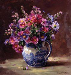 Anne Cotterill (Inglaterra)
