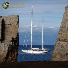 Not only is Adèle a stunningly beautiful yacht, but she has also won numerous awards including the World Superyacht Award, the Showboats International Award, and the International Superyacht Society Award. Adele, Luxury Sailing Yachts, Yacht World, Yacht Design, Super Yachts, Stunningly Beautiful, Mykonos, Luxury Lifestyle, Wind Turbine