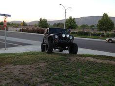 2008 jeep grand cherokee overland uk version jeep for Garage skoda versailles