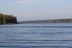 Harefjorden - Säffle