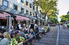 A Perfect Weekend in Burlington, Vermont