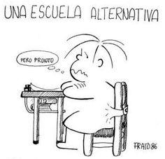 Viñeta de FRATO (F. Tonucci)