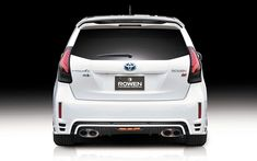 Toyota Prius G's Tuned by Rowen Looks and Sounds Unnaturally Good…