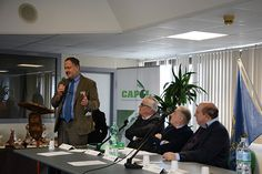 La fase finale del 12° Concorso provinciale 'L'Olio delle Colline' si è conclusa sabato 4 Febbraio presso il Consorzio per lo Sviluppo Industriale di Latina Scalo con le premiazioni delle varie cat…