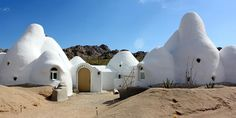 Eco-dômes à Jebel Bargou, au plaisir des amateurs de la nature