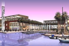 modern resort design