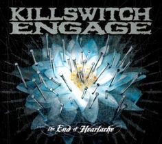 Killswitch Engage - The End Of Heartache, Grey
