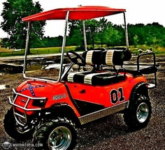 """The General Lee, """"Dukes of Hazzard."""""""