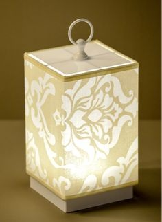 ideo starlet #cordless #lamps #interiordesign