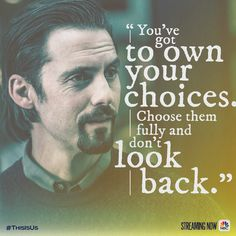 Words of wisdom from Jack Pearson from This Is Us This Is Us Quotes, Quote Of The Day, Quotes To Live By, Mandy Moore, Favorite Quotes, Best Quotes, Have A Happy Day, Tv Show Quotes, Film Quotes