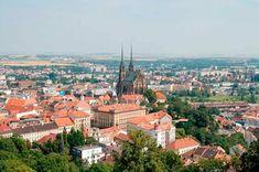 OHL logra obras en República Checa y Eslovaquia por € 177 millones