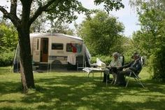 Go Camping, Caravan, Recreational Vehicles, Holland, The Good Place, Hiking, Places, Travel, Campers