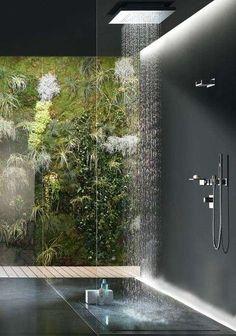 Tendenze arredamento bagno 2016 - Bagno in stile orientale