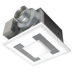 Other Home Heating And Cooling 20598: Panasonic Fv 11Vql6 Deluxe 110 Cfm  Ceiling Exhaust
