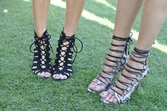 blogger shoes