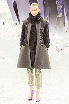 Chanel »  Fall 2012 RTW »