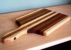Come pulire il tagliere di legno Come Fare - Donna Moderna
