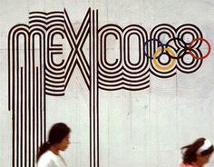 Olympics Mexico