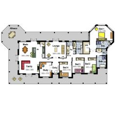 GOLD AWARD HOMES | NEW HOME DESIGN SEARCH