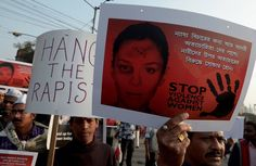 Some women need education on women's issues too -- Female politician says victims' behavior plays role in India gang-rape attacks