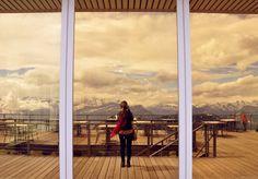 Travel Tuesday: Rigi Mountain // Zurich, Switzerland // vacation inspiration // FOXY OXIE
