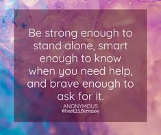 Great quote for strong women and those who struggle with mental health issues! Great quote for strong women and those who struggle with mental health issues! Teen Mental Health, Mental Health Quotes, Mental Health Conditions, Mental Health Problems, Great Quotes, Inspirational Quotes, My Daughter Quotes, Metal Health, Types Of Stress