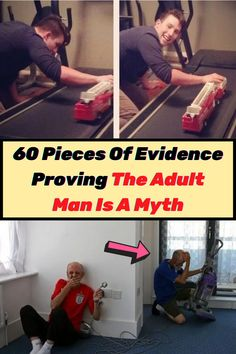 They say #boys will someday be #men, but in reality, men will always be boys inside! They have certain habits and situations that only prove how they never grow up. If you're curious to find how men let the boys inside them out, here are 60 photos that will surely tell you that the #adult man is nothing but a #myth! Viral Trend, Mehandi Designs, New Pins, Growing Up, Casual Outfits, Told You So, Classy Nails, Interior Designing, Woman Fashion