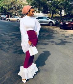 Modern Hijab Fashion, Hijab Fashion Inspiration, Muslim Fashion, Kimono Fashion, Modest Fashion, Look Fashion, Classy Outfits, Chic Outfits, Fashion Outfits