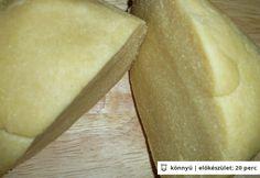 Tészta alaprecept - darás Tortellini, Bologna, Gnocchi, Bread, Food, Essen, Breads, Baking, Buns