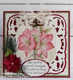 Anja+Zom+kaartenblog:+Twee+kerstkaarten