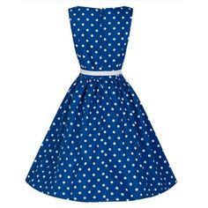 50ER 60ER Jahre Rockabilly Kleid Vintage Stil Swing PIN UP Retro Hausfrau Party | eBay