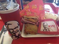 KFC in Thailand