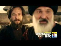 Diriliş Ertuğrul 2 Bölüm Fragman 17.12.2014