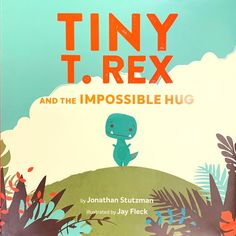 Reading books Tiny T. Rex and the Impossible Hug EPUB - PDF - Kindle Reading books online Tiny T. Rex and the Impossible Hug with easy simple steps. Tiny T. Rex and the Impossible Hug Books format, Tiny T. Rex and the Impossible Hug kindle, pdf online Dinosaur Books For Kids, Childrens Books, Illinois, Science Fiction, Einstein, Illustrator, Dinosaur Pictures, Best Hug, National Geographic Kids