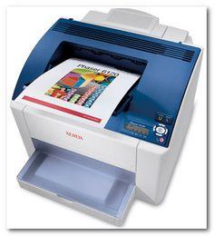 Печать на футболках: выбираем оборудование. Цветной лазерный принтер Xerox