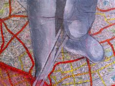 The Heart of the City – Detail