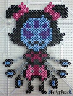 As requested by here's Muffet from Undertale~! ENJOY ALL YOU UNDERTALE/MUFFET FANS OUT THERE!!